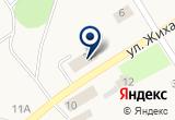 «1000 мелочей» на Яндекс карте