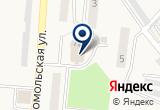 «ИП Половинкин» на Yandex карте