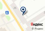 «Модем, торговый дом» на Яндекс карте