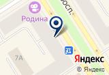 «Художественный салон» на Яндекс карте