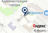 «Краевое общество по защите прав автовладельцев, общественная организация» на Яндекс карте