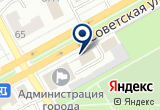 «Управление по делам ГО» на Яндекс карте