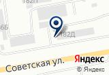 «Интерросс» на Яндекс карте