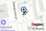 «ТехСнаб-Вектор» на Яндекс карте