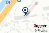 «Скандинавстрой, ООО» на Яндекс карте