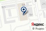 «Мастерстрой» на Яндекс карте
