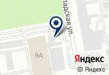 «ДизельАвтоКомплект, магазин запчастей для ЯМЗ, ЯЗДА, КАМАЗ» на Яндекс карте