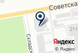 «Рекламные технологии» на Яндекс карте