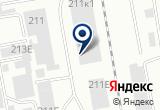 «Дом, магазин отделочных и строительных материалов» на Яндекс карте