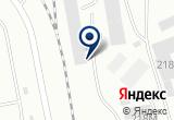 «Наши двери, магазин дверей» на Яндекс карте