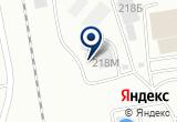 «Горностроительный комплект, ООО, торговая компания» на Яндекс карте
