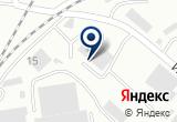 «ДорСтройТехника, ООО, сервисная компания» на Яндекс карте