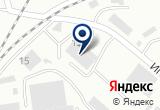 «ДорСтройТехника» на Яндекс карте