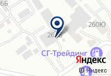 «Агромагазин Назаровоагроснаб-юг» на Яндекс карте
