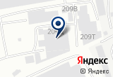 «Азия моторс» на Яндекс карте