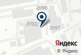«Азия моторс, магазин мототехники и моторных лодок» на Яндекс карте
