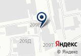 «Магазин запчастей» на карте