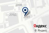 «Bitstop, сеть автостекольных станций» на Яндекс карте