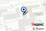 «ВиДом торгово-монтажная компания» на Яндекс карте