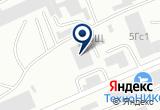 «Цех металлоконструкций» на Яндекс карте
