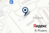 «Автоэффект» на Яндекс карте