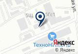 «Лидер» на Яндекс карте
