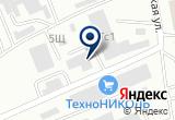 «Лидер, СТО» на Яндекс карте