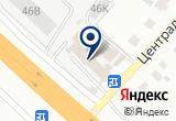 «Поршень» на Яндекс карте