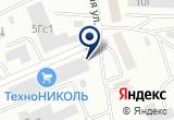 «Ларус, ООО, торгово-монтажная компания» на Яндекс карте