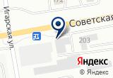 «КрепМаркет, магазин крепежа и инструмента» на Яндекс карте