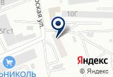 «КиК, интернет-магазин литых дисков» на Яндекс карте