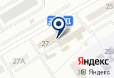 «Комбат» на Яндекс карте