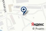 «Сибирские ресурсы, торговая компания» на Яндекс карте
