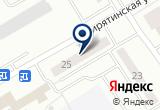 «Homelife» на Яндекс карте