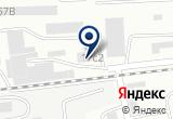 «Мебелькомплект» на Яндекс карте