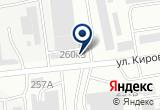 «СтеллажМастер» на Яндекс карте