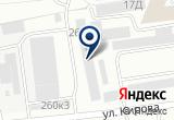 «Суфудэ» на Яндекс карте