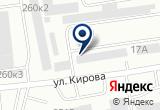 «ПромТехКомплект, ООО» на Яндекс карте