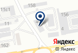 «Байкал» на Яндекс карте