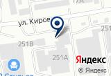 «Компания по продаже шин и дисков, ИП Байкалов А.Г.» на Яндекс карте