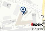 «АВТОГИГАНТ, торговая компания» на Яндекс карте