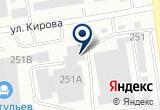 «Опт-Ком» на Яндекс карте