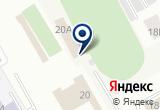 «Локомотив, стадион» на Яндекс карте