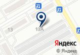 «Орион, сауна» на Яндекс карте