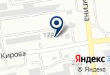 «Минусинск Пласт Строй, торгово-монтажная компания» на Яндекс карте