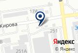 «Артель металлиста, магазин стеллажей и сейфов» на Яндекс карте