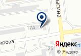 «ПромКомплект, торговая компания» на Яндекс карте