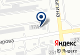 «Погрузчик-Сервис, ООО, торгово-сервисная компания» на Яндекс карте