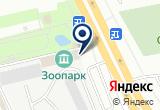 «Банкомат, Сбербанк, ПАО» на Яндекс карте