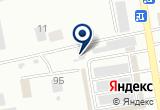 «Жарки» на Яндекс карте